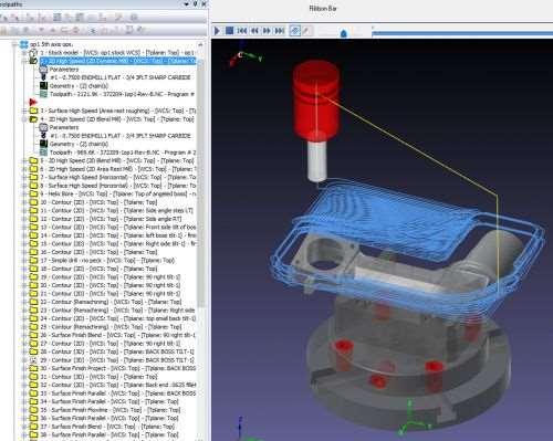 Bagaimana Konsultan CAD / CAM dapat Membantu