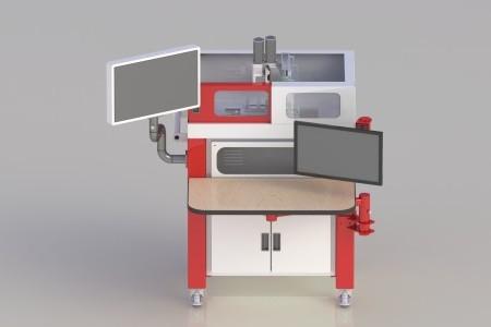 Teori Dasar mesin CNC