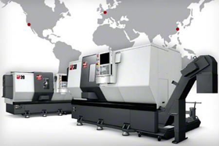 5 Merek Terbaik Mesin Bubut CNC