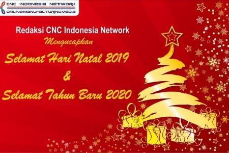 Selamat Natal 2019 dan Tahun baru 2020