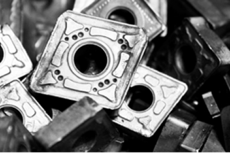 Merubah Scrap Tool Menjadi Penghematan Besar