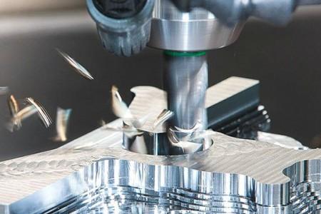 Bagaimana IoT Akan Mengubah Mesin CNC