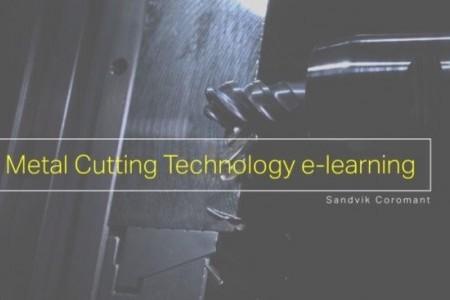 Metal Cutting e-Learning